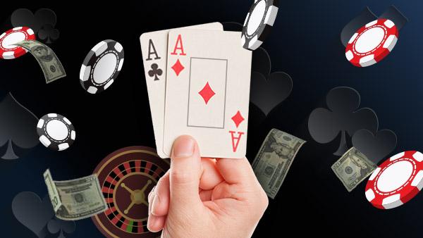 online poker gaming