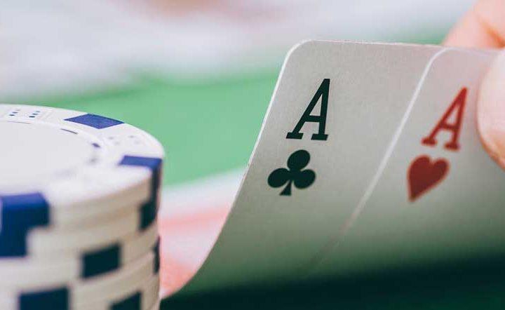 Poker Gambling Betting And Winning Online