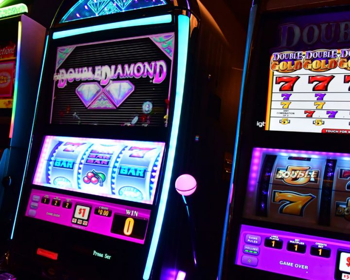 Choosing a Reliable Online Casino in Indonesia