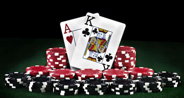 Play Poker Online