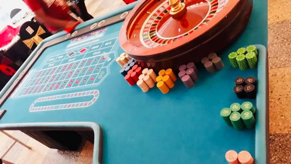 Resenhas de casinos online