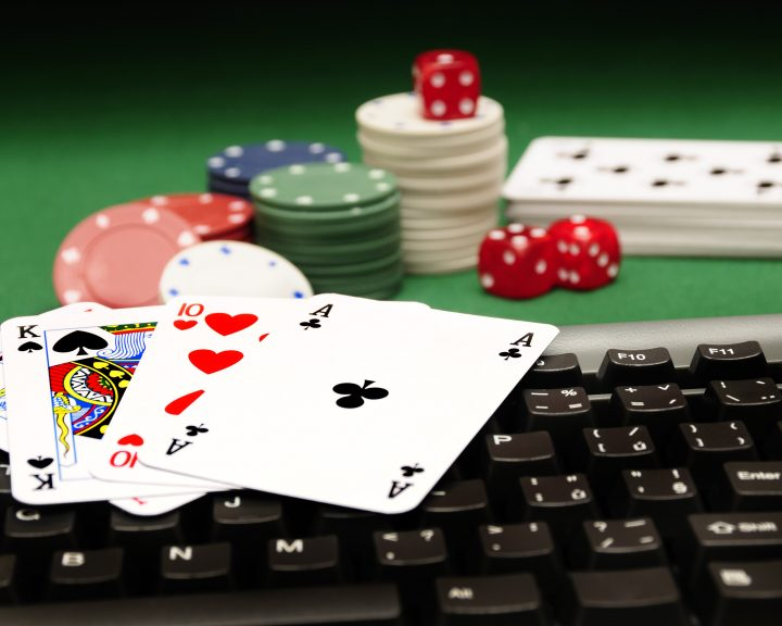 careful in choosing online casinos