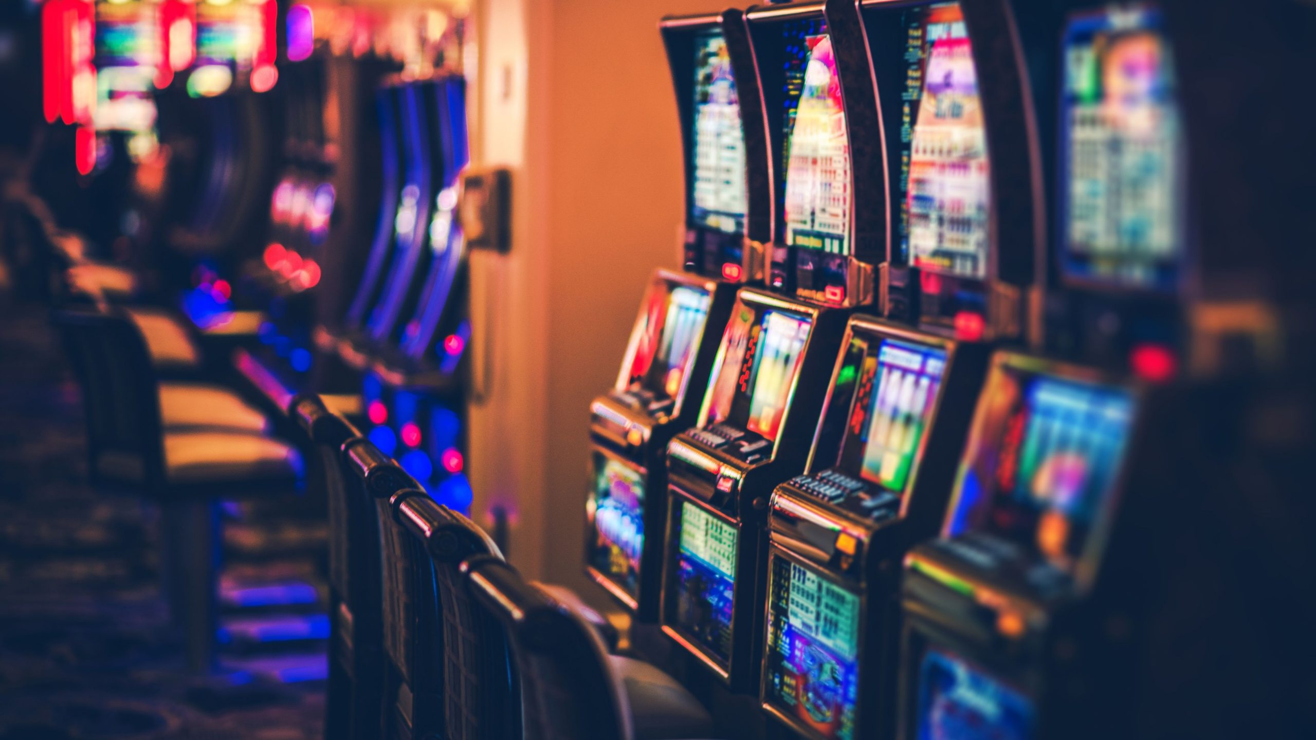 Things you need to know about casino free slots