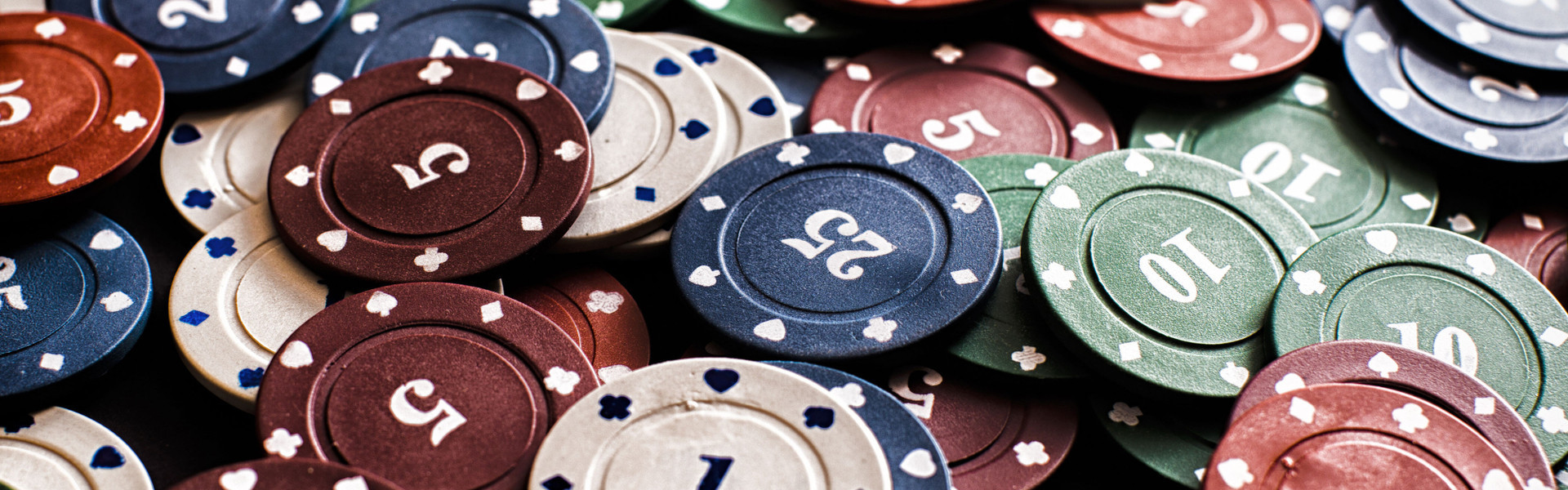 Attractive and glamorous fields are online Poker