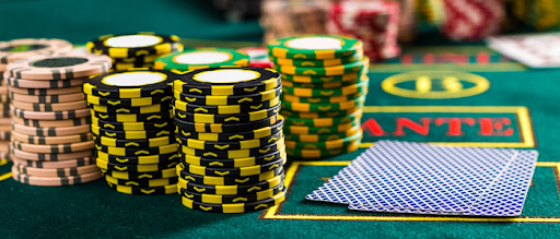 Betting In Indonesia: The Future Of Poker