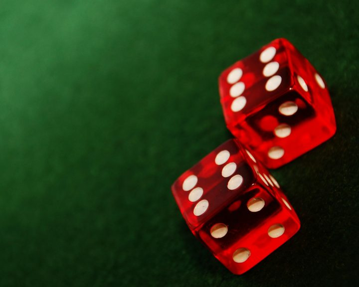 Winning in the Online Casino