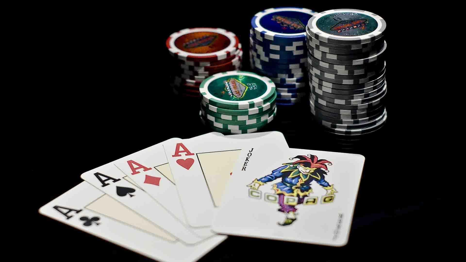 Deposit Online Casino