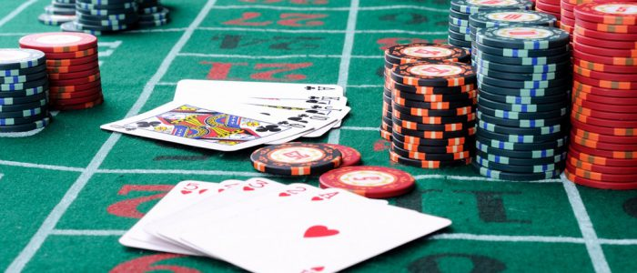 G Club Online Casino