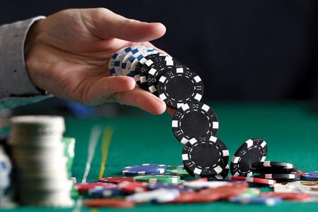 p2play poker