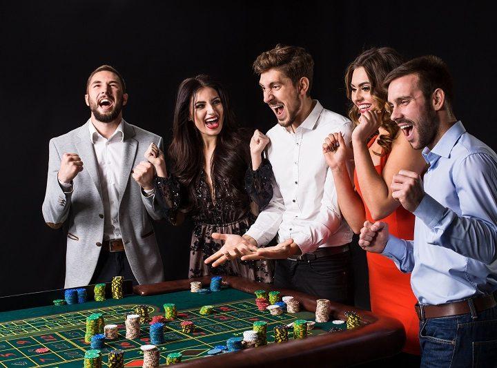 Playing Casino Slots Online