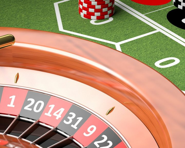 Why you need to gamble on casino websites?