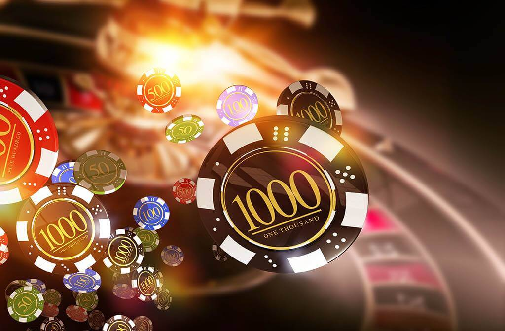 Playing Free Online Slots
