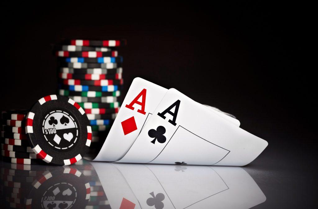 Online Casino Betting
