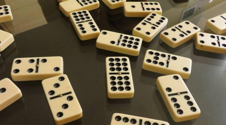Dominoqq Games