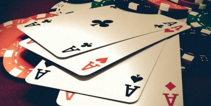 Poker online Dominoqq