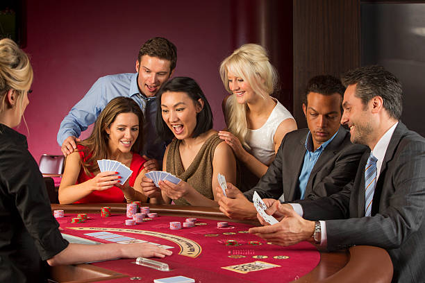 Best Online Games Gambling
