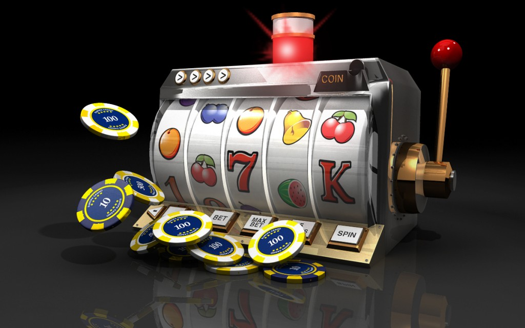 Slot Online TerbaikServing WithBest Of ItsGambling Objectives!
