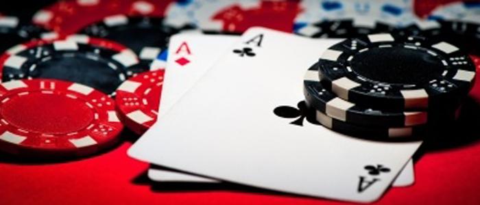 Register in Online Casino