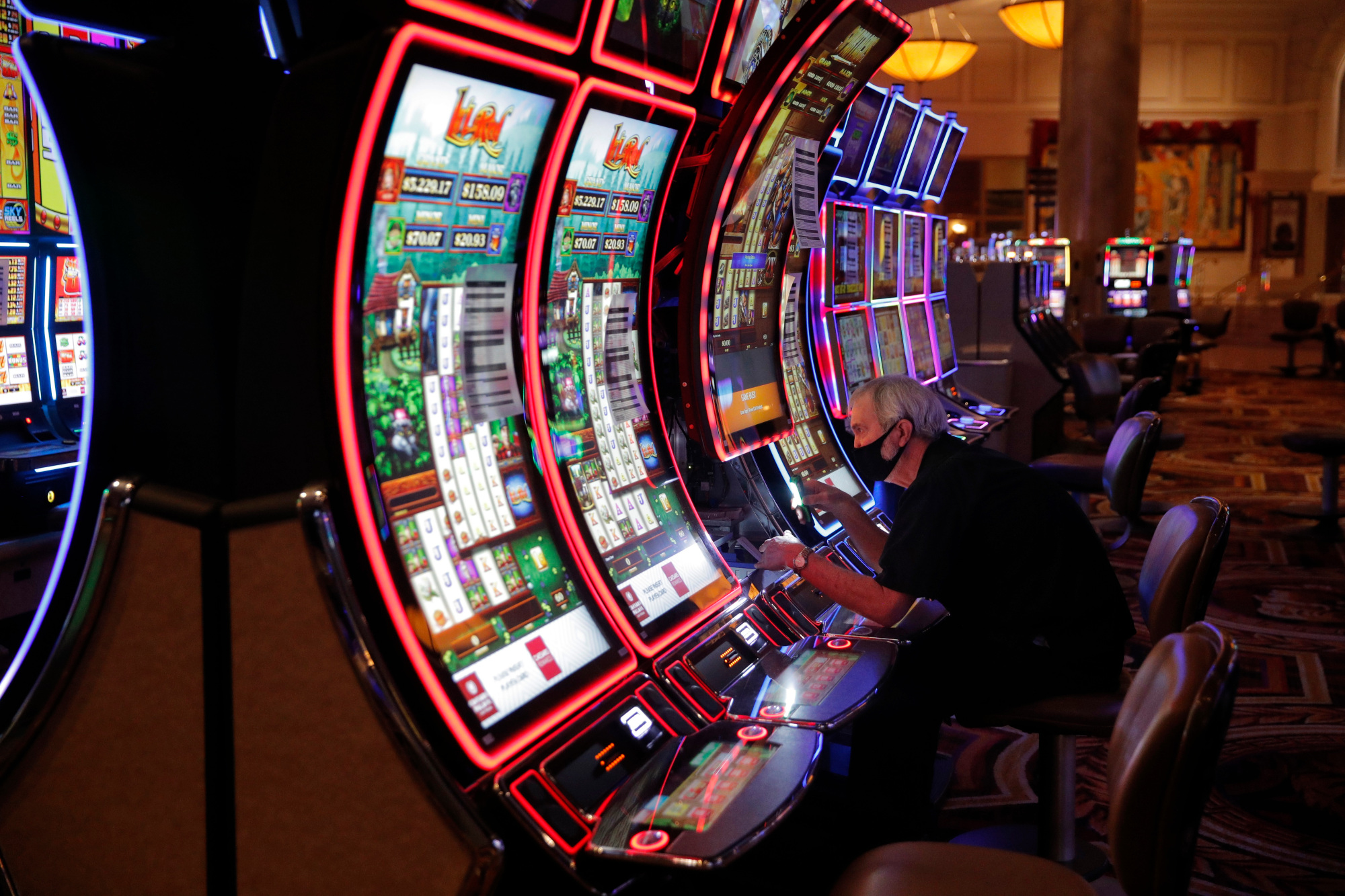 slot games hack ios