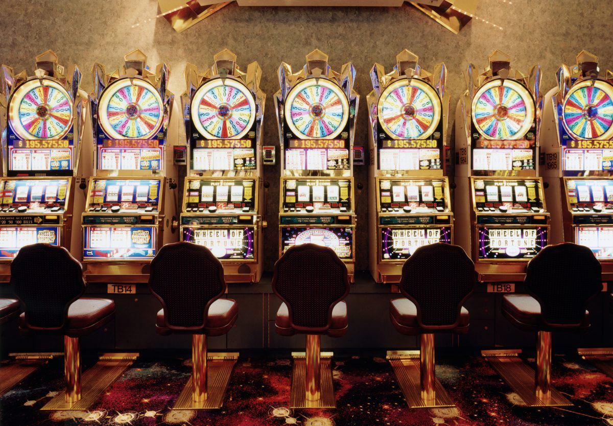 slot games with no deposit