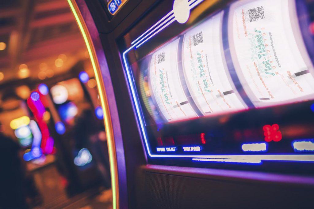 buy online slot machine software
