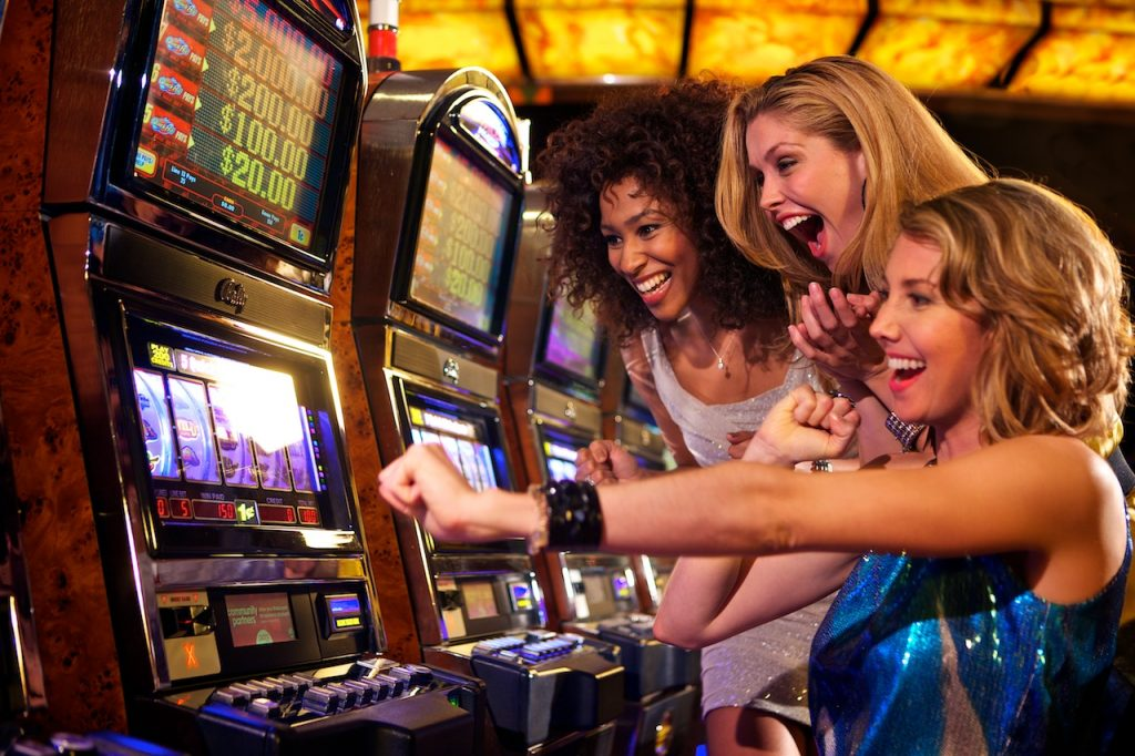 casino games for real money