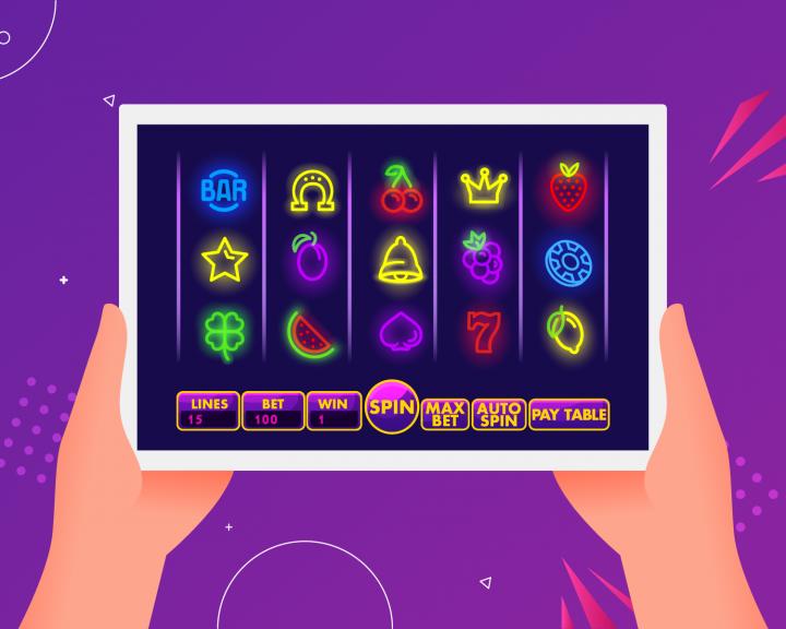 slot online custom game